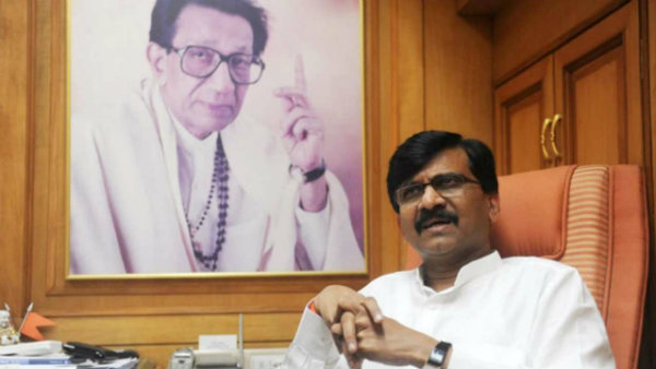 Shivasena says, The BJP has no place in Maharashtra for the next 25 Years