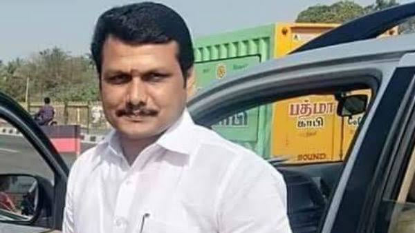 Senthil Balaji says, Conspiracy to remove 25,000 DMK voters per constituency