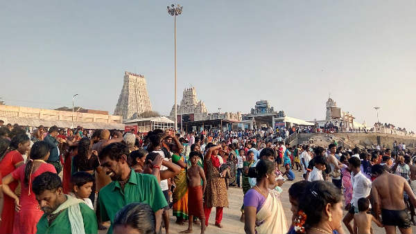 திருச்செந்தூர் சூரசம்ஹாரமும் கந்த சஷ்டி புராண கதையும்