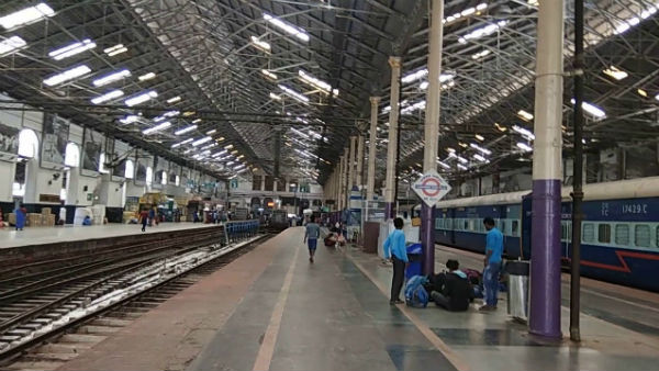 Cyclone Nivar: Southern Railway diverts Trains from Perambur Station
