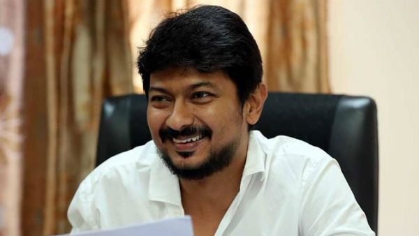 DMK happy over AIADMK-BJP alliance, says Udhayanidhi Stalin