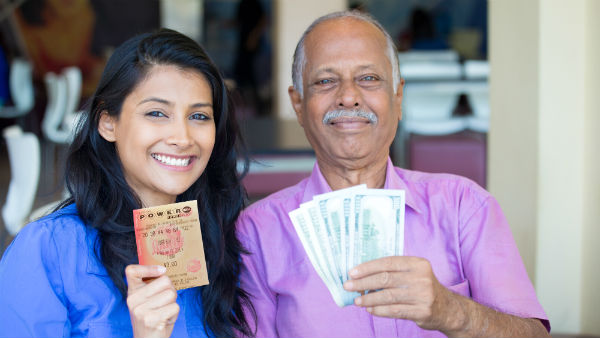 US Powerball jackpot stands at a whopping 10.1billion INR and you can win it from India