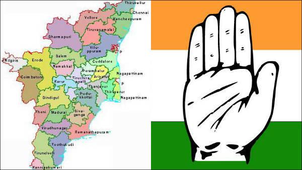 காங்கிரஸில் யாருக்கெல்லாம் வாய்ப்பு... எந்தெந்த தொகுதிகளை எதிர்பார்க்கிறார்கள் கதர்சட்டையினர்..!