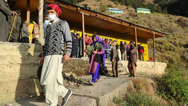 Jammu and Kashmir polls: Women stand for hope in Anantnag