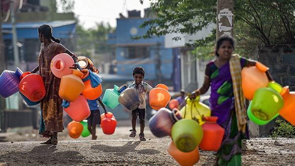 இன்னும் 30 வருடம்தான்.. இந்தியாவின் 30 நகரங்களில் கடும் குடிநீர் தட்டுப்பாடு வரும்.. வெளியான லிஸ்ட்