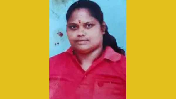 Woman murdered near Tirunvelveli