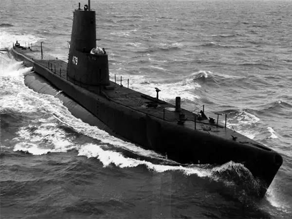A story of Pakistan Submarine PNS Ghazis Mystery in 1971 war