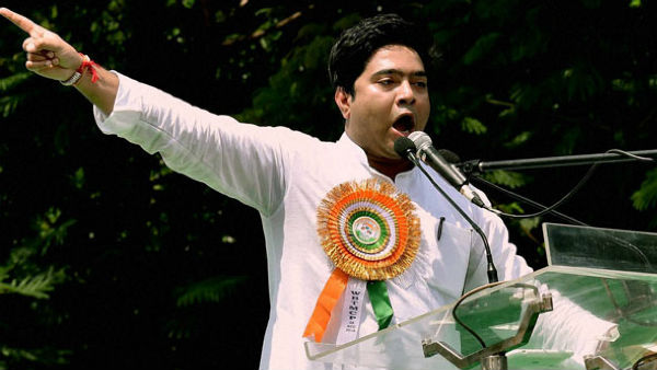 Delhi TMC office, Abhishek Banerjees residence attacked