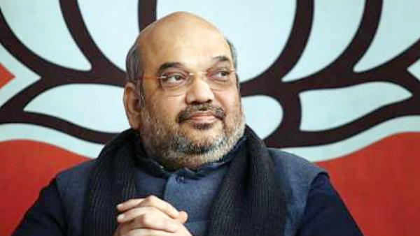 Amit Shah visit to Bengal today