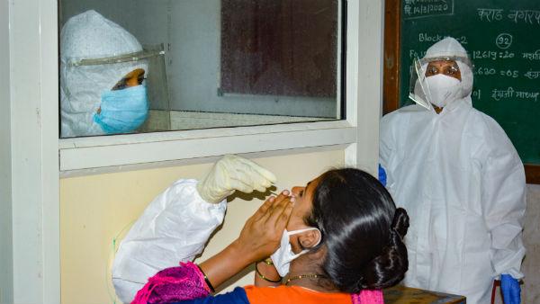 பரவும் புதிய கொரோனா, அலட்சியமாக ரயிலில் பயணித்த பிரிட்டனிலிருந்து திரும்பிய கொரோனா நோயாளி