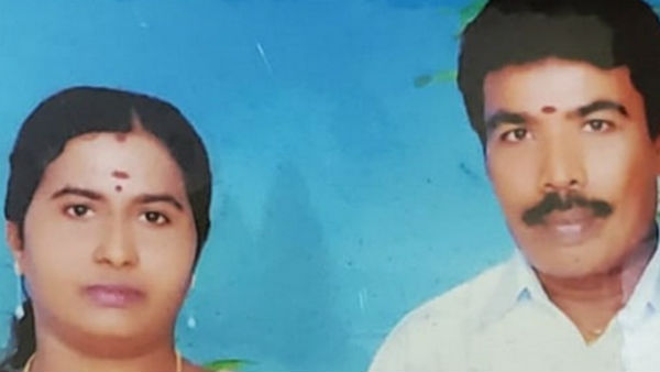 Couple commit suicide due to family issue near Kancheepuram