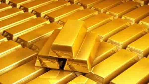 103 kg gold theft - CBCID registered a case of theft