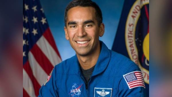 Indian-American Raja Chari in NASAs manned Moon mission