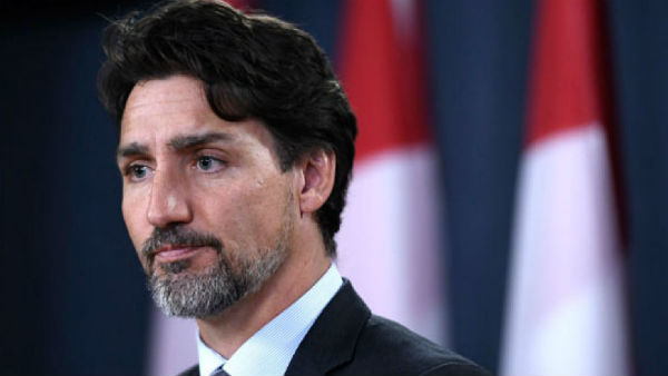 Canadian Prime Minister Justin Trudeau support for Indian farmers