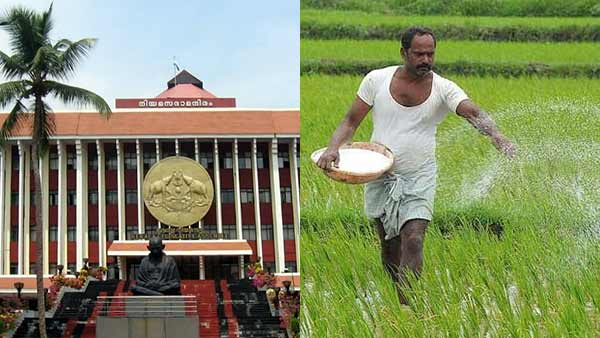 Kerala Assembly passes resolution against Centres farm laws