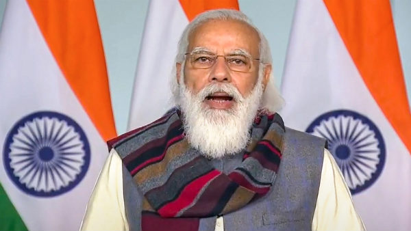 Minimum Price For Crops Will Stay in agricultural products says Modi