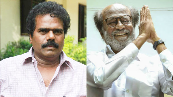 Thangar Bachan welcomes Rajinikanth Political Entry