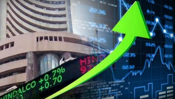 Sensex Crosses 47,000-mark for First Time Ever