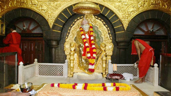 Siradi Sai Baba Temple in fashionable attire dress code for devottess