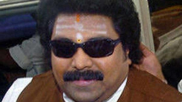 பெங்களூரு பரப்பன அக்ரஹாரா சிறையில் இருந்து ஓரிரு நாளில் விடுதலை ஆகிறார் சுதாகரன்