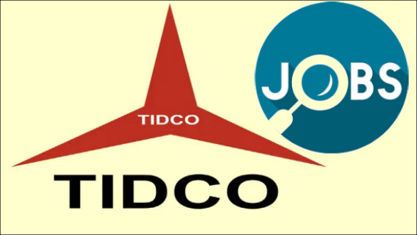 9 vacancies are in Tidco for the senior most post in the Tamilnadu.