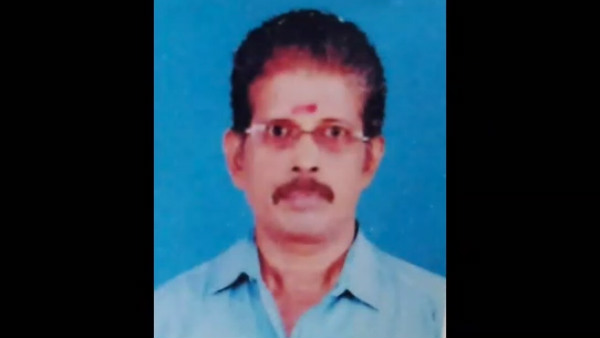 Employee of a Trichy ordnance factory mysteriously died