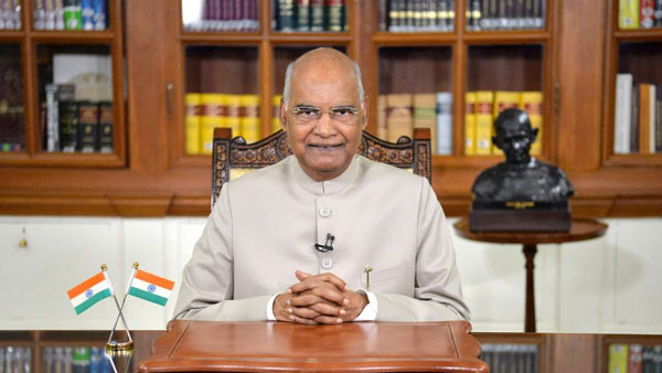 President, Vice President Pongal Greetings