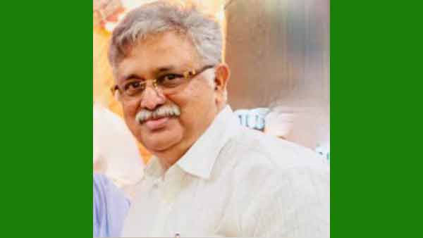 Arujuna murthy starts New political party soon