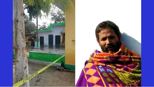 Badaun gang rape and murder priest also arrested