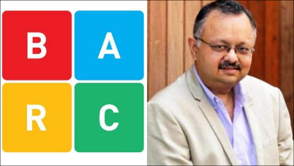 Former BARC CEO Partho Dasgupta admitted in Hospital