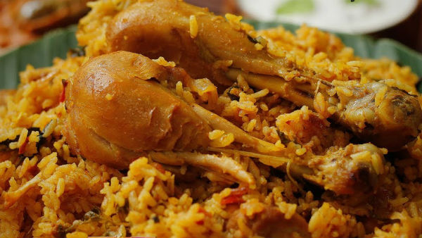 A biryani shop was closed on the day of the opening ceremony for violating corona prevention rules in chennai