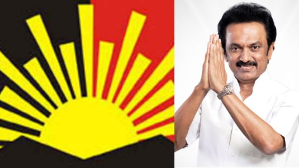 DMK lead Alliance to easily sweep TN Assembly elections: ABP- C Voter survey