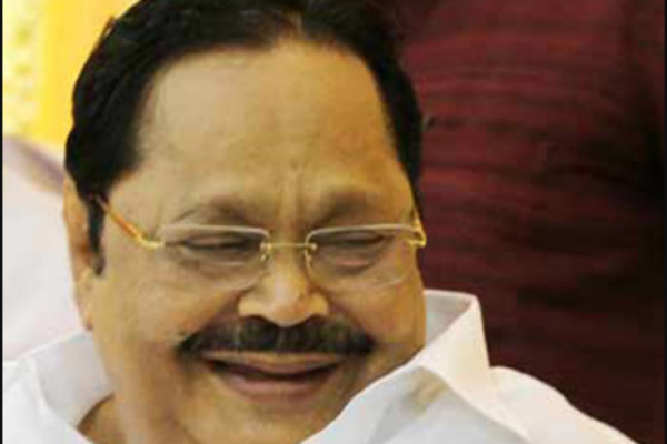Sudden Fever for Duraimurugan admission to Arcot hospital