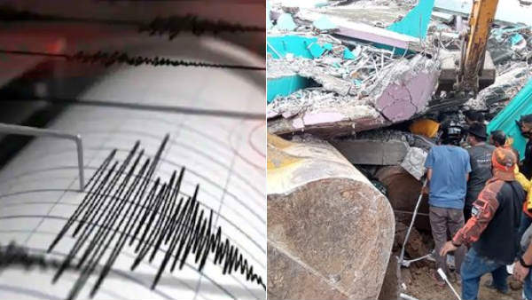 Powerful earthquake in Indonesias 67 kills, hundreds injures