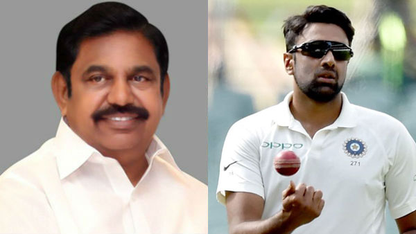 Indian team wins in Australia: CM Palanisamy congratulates Team India
