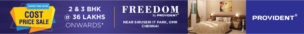 Provident Housing - Freedom Project