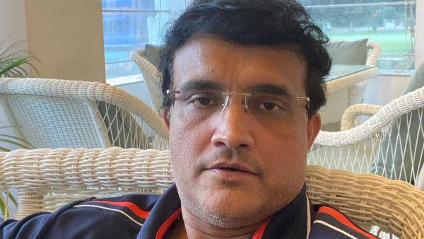 மருத்துவமனையில் இருந்து டிஸ்சார்ஜ்...நான் முற்றிலும் நலமாக உள்ளேன்...சவுரவ் கங்குலி பேட்டி!