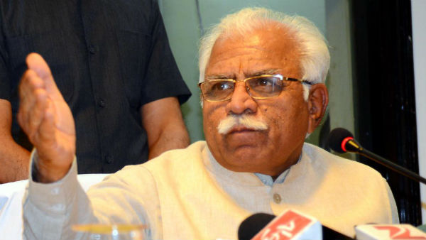 Our voters were on holiday says BJP after setback in Haryana civic body elections