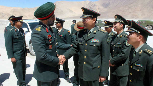 India-China to hold 9th round of military commander level talks Sunday