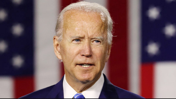 US President-elect Joe Biden heavy security for the White House