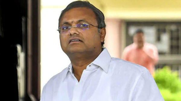 BJP government brutally attacks farmers on Republic Day: Karti Chidambaram
