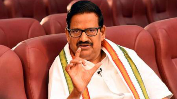 Cong. will continue with DMK Alliance in Puducherry and Tamilnadu, KS Azhagiri