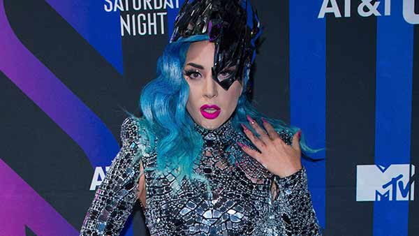 Lady Gaga says Bidens inauguration day will be a day of peace for all Americans