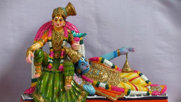 மார்கழி நோன்பு: திருப்பாவை, திருவெம்பாவை பாடல்கள் - 17 #Margazhi,#Thiruppaavai