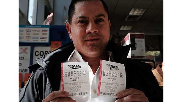 Jutaan Mega Amerika, Lotere Powerball Menawarkan Orang India Kesempatan untuk Memenangkan Lebih dari $700 Juta