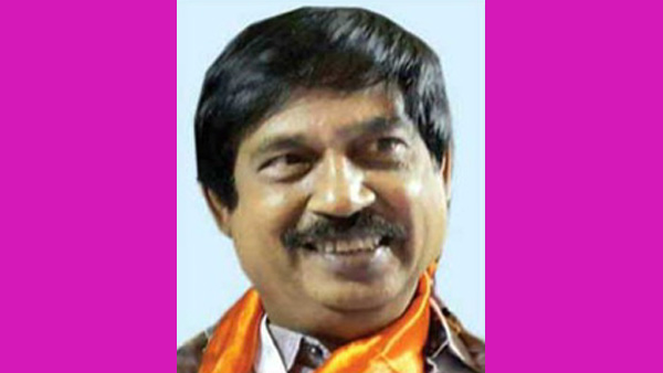 Puducherry BJP nominee MLA Shankar passed away