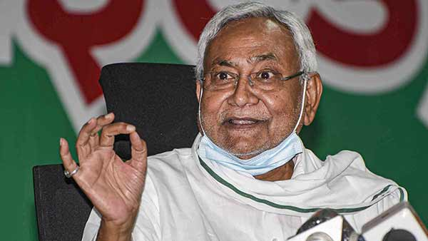 Nitish Kumar Decides Anti-Government Social Media Posts Can Lead To Jail