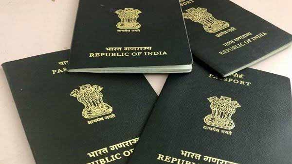Coimbatore Passport Officer Alert on Fake Websites related to Passport Services