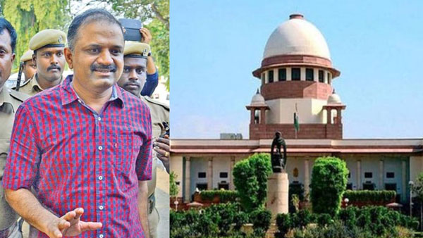TN Governor decided to the release of Perarivalan Government says Supreme Court