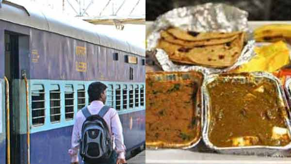 Chennai HC ordered to Railways to respond within four weeks to the resumption of catering services on trains